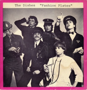 Dishes_Fashion Plates