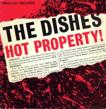 Dishes_Hot Property