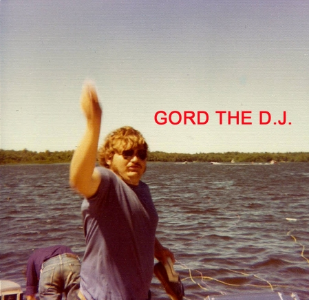 Gord The DJ