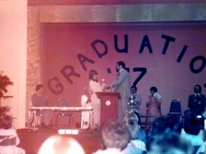 Graduation 77c