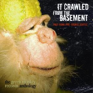 It+Crawled+From+The+Basement+The+Green+Monkey+Reco