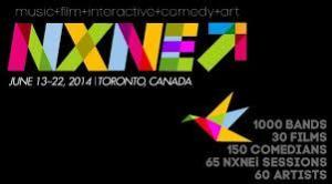 NXNE 2014
