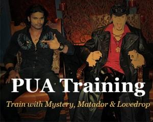 PUA Training
