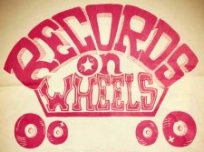 records-on-wheels