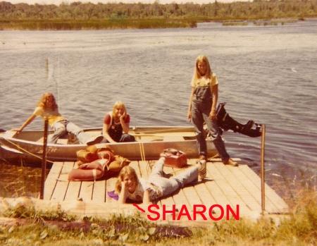 Sharon Partridge_1976