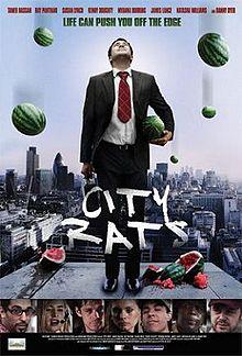 cityrats dvd