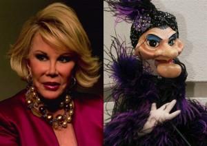Joan's Face