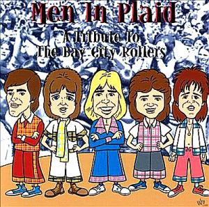 Men in Plaid