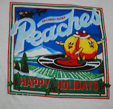 peacheschristmas