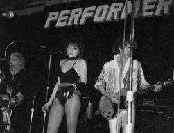 Performer 1982