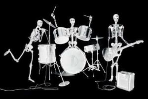 Rock is Dead