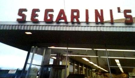 Segarini number 2