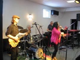 soul cafe NoelStock July 2014 5