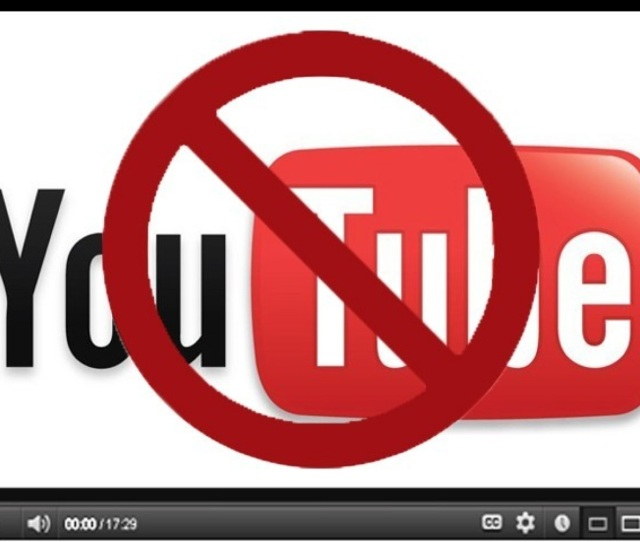Wpid Youtube Ban