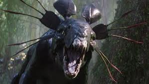 Avatar Monster
