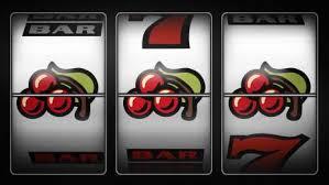 slot machine cherries