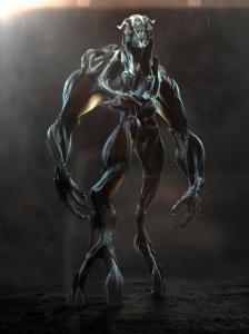 Super 8 Creature