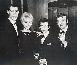 Bert Berns w Spector etc