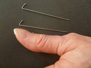 Darrell's 2 of 6 pins