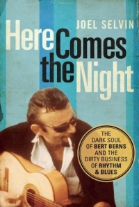 Here Comes the Night book