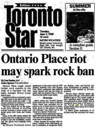 OntarioPlaceRiot-TorontoStar