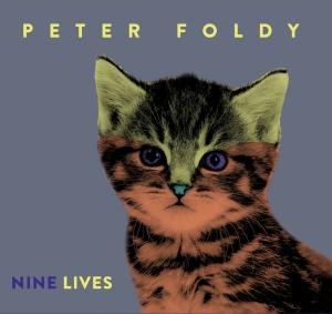 Peter Fold_Nine Lives