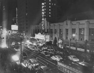The Pantages