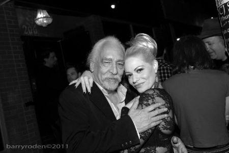 Bob and Cherish Birthday 2011