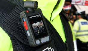 cop body cams