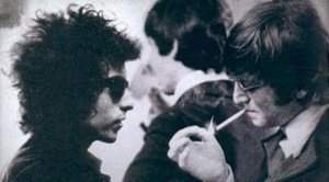 Dylan Beatles