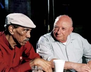 Earl Palmer and Cosimo