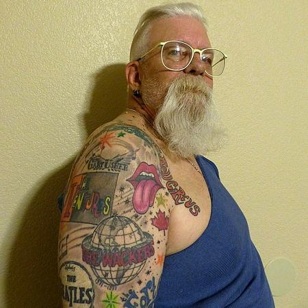 Ernoe Tattoos