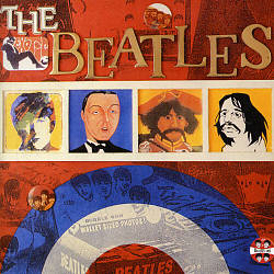 Exotic Beatles 1
