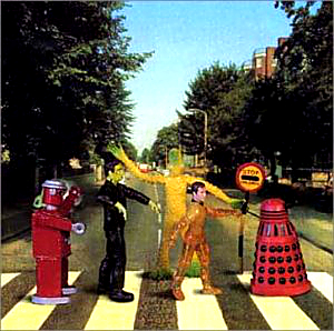 Exotic Beatles Part 3