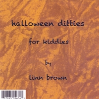 halloweenditties