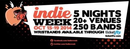 Indie Week 2014