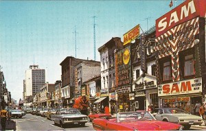 Toronto '69
