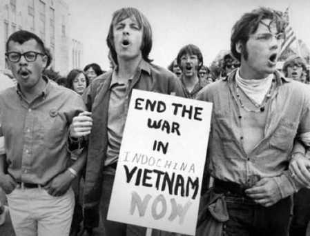 Viet Nam protests