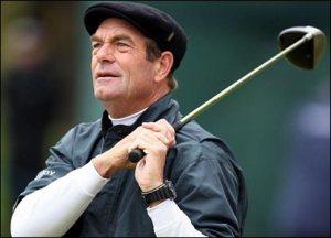 Huey golf