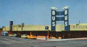 phoenix bus station