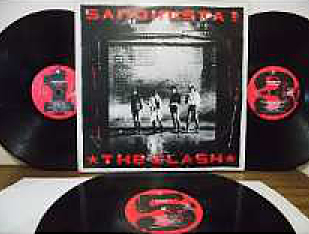 "The Clash – ""Sandinista!"""