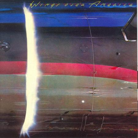 "Wings – ""Wings Over America"""
