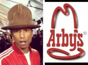 Arby's Hat