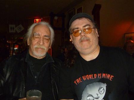 Bob and Vermin
