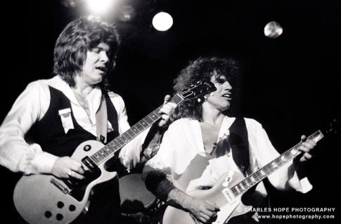 Brian and Bill