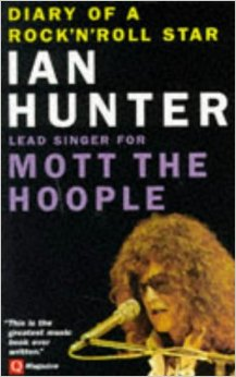 Ian Hunter Diary