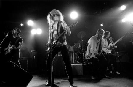 Ian Mick 1979