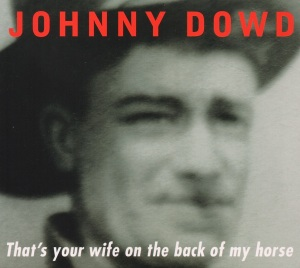 JohnnyDowd