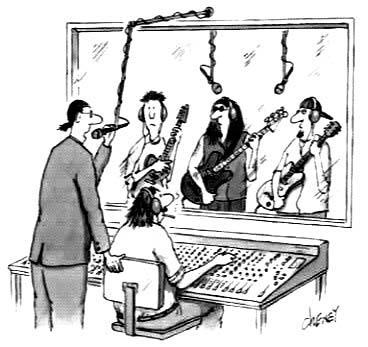 Music Cartiin