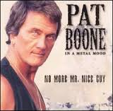 pat boone metal mood